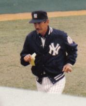 Portrait of Billy Martin (click to view image source)
