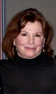 Portrait of Marsha Mason (click to view image source)