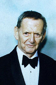 Portrait of Tony Randall (click to view image source)