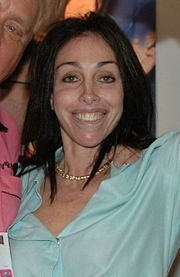 Portrait of Heidi Fleiss (click to view image source)