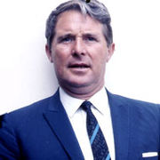 Portrait of Ernie Wise (click to view image source)