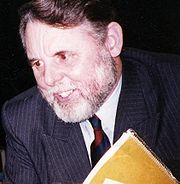 Portrait of Terry Waite (click to view image source)
