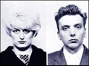 Portrait of Myra Hindley (click to view image source)