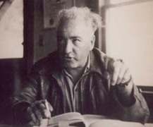 Portrait of Wilhelm Reich (click to view image source)