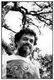 Portrait of Terence McKenna (click to view image source)