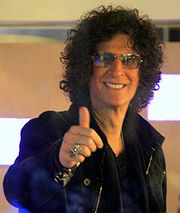 Portrait of Howard Stern (click to view image source)