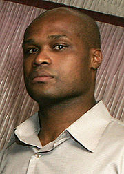 Portrait of Antoine Walker (click to view image source)