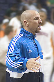 Portrait of Jason Kidd (click to view image source)