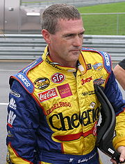 Portrait of Bobby LaBonte (click to view image source)