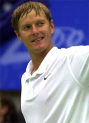 Portrait of Yevgeny Kafelnikov (click to view image source)