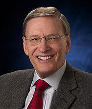Portrait of Bud Selig (click to view image source)