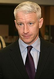 Portrait of Anderson Cooper (click to view image source)