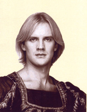 Portrait of Alexander Godunov (click to view image source)