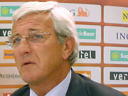 Portrait of Marcello Lippi (click to view image source)