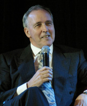 Portrait of Paul Keating (click to view image source)