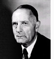 Portrait of Edwin Hubble (click to view image source)