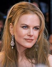 Portrait of Nicole Kidman (click to view image source)