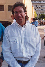 Portrait of Tim Allen (click to view image source)