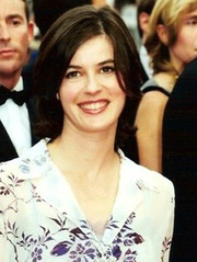 Portrait of Irène Jacob (click to view image source)
