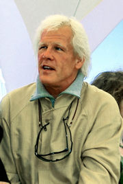 Portrait of Nick Nolte (click to view image source)