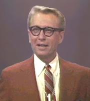 Portrait of Allen Ludden  (click to view image source)