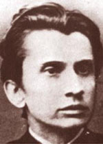 Portrait of Leopold Sacher-Masoch (click to view image source)