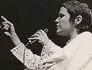 Portrait of Elis Regina (click to view image source)