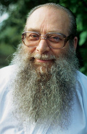 Portrait of Billy Meier (click to view image source)