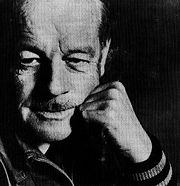 Portrait of Alistair MacLean (click to view image source)
