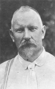 Portrait of Jules Renard (click to view image source)