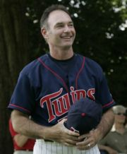 Portrait of Paul Molitor (click to view image source)