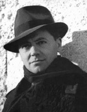 Portrait of Jean Moulin  (click to view image source)