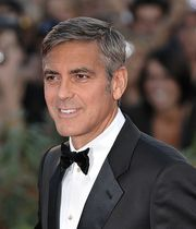 Portrait of George Clooney (click to view image source)