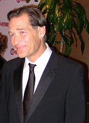 Portrait of James Remar (click to view image source)