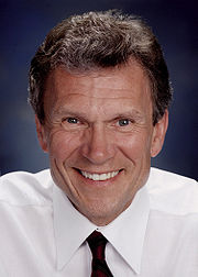 Portrait of Tom Daschle (click to view image source)