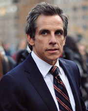 Portrait of Ben Stiller (click to view image source)