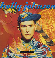 Portrait of Holly Johnson  (click to view image source)