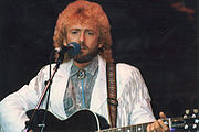 Portrait of Keith Whitley (click to view image source)