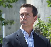Portrait of Dalton McGuinty (click to view image source)