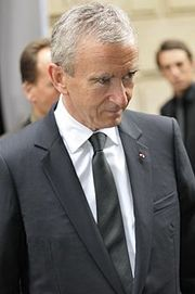 Portrait of Bernard Arnault (click to view image source)