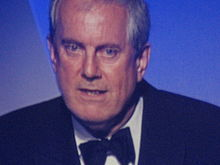 Portrait of Gyles Brandreth (click to view image source)