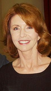 Portrait of Jane Asher (click to view image source)