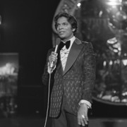 Portrait of Kamahl (click to view image source)