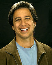 Portrait of Ray Romano (click to view image source)