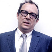 Portrait of Eric Morecambe (click to view image source)