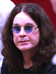 Portrait of Ozzy Osbourne (click to view image source)
