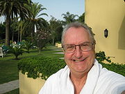 Portrait of Jonathan King (click to view image source)