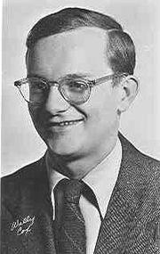 Portrait of Wally Cox (click to view image source)