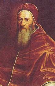 Portrait of Pope Julius III (click to view image source)