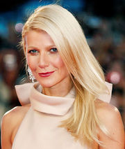 Portrait of Gwyneth Paltrow (click to view image source)